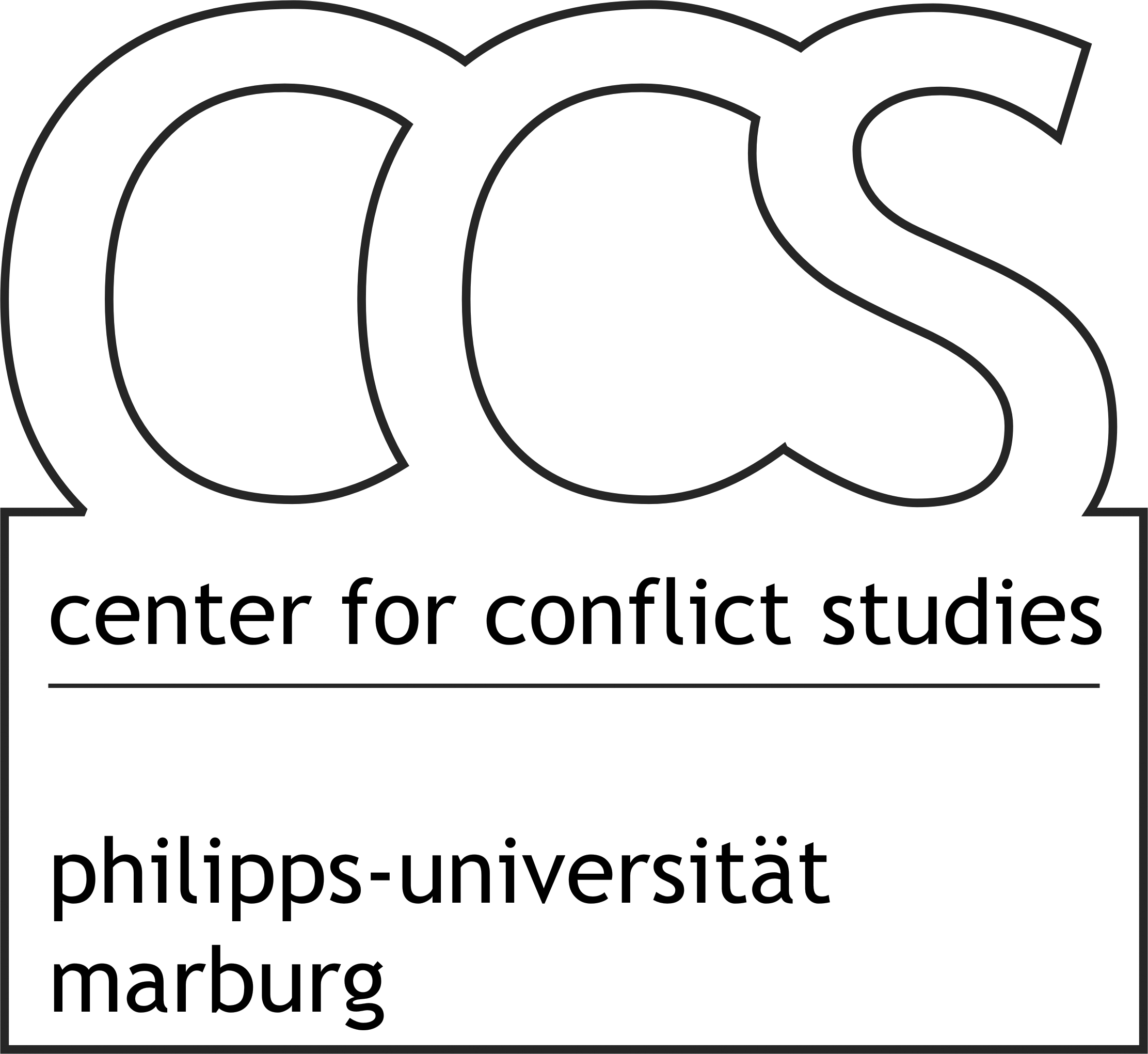 Center for Conflict Studies Logo